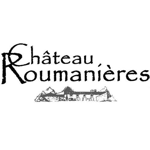 Chateau Roumanieres Logo