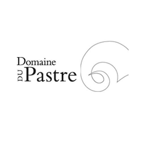 Domaine du Pastre - Logo