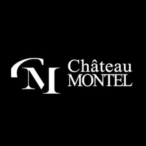 Logo Chateau Montel