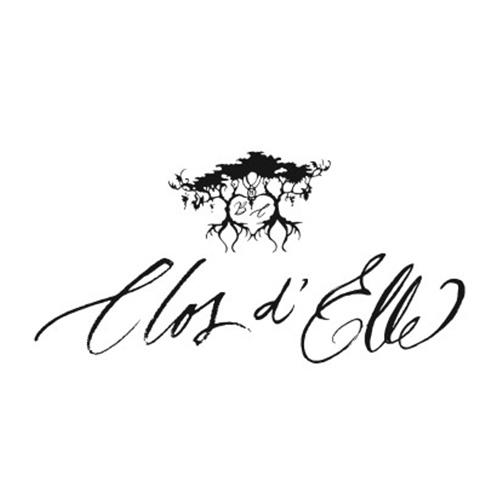 Logo Domaine Clos d'Elle